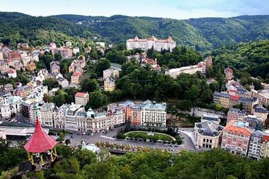 Повышение иммунитета в чехии