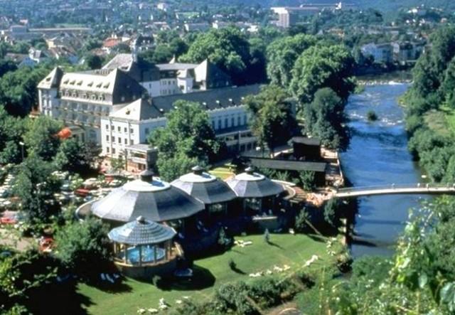 Лечение суставов германия курорты перипротезная инфекция крупных суставов