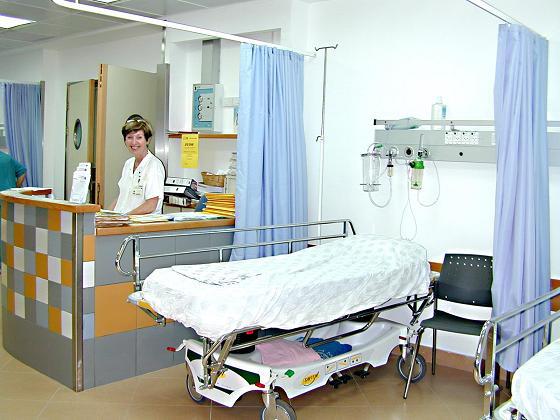 лечение в клиниках израиля
