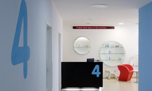 Детские поликлиники красноярск 3