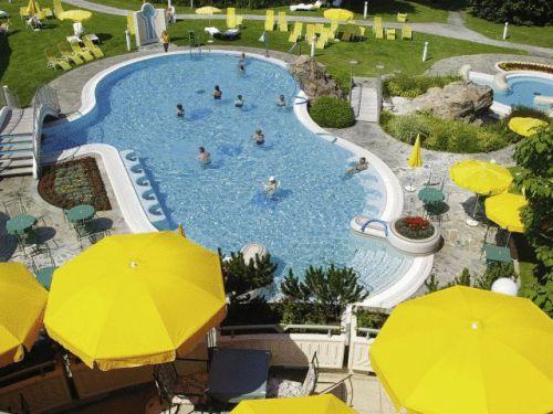 лечение суставов за границей курорты