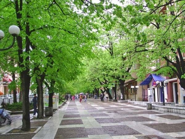 Лечение радоном суставов в болгарии уколы для лечения артроза плечевого сустава