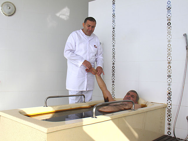 Азербайджан лечение псориаза санатории цены