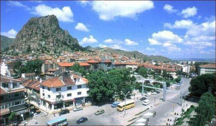 Центр лечения псориаза Кангал (Турция)