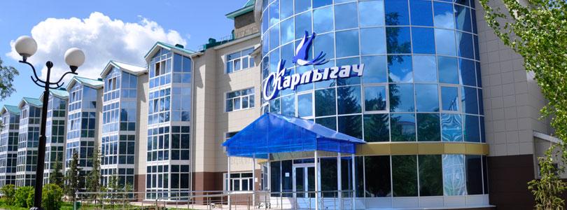 Лечение бесплодия в санатории описание и отзывы